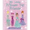 - MY LITTLE PRINCESS TOP - FRIENDS