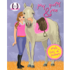 - MY PONY & ME - HORSES PASSION (PURPLE)