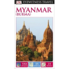 Myanmar (Burma) Eyewitness Travel Guide