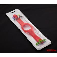 MyKi Touch gyerekórához szíj, Piros óraszíj
