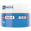 MYMEDIA DVD-R lemez, 4,7 GB, 16x, zsugor csomagolás, MYMEDIA