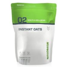 MYPROTEIN Instant Oats 2500 g táplálékkiegészítő