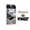 MyScreen Protector Apple iPhone XS hajlított képernyővédő fólia - MyScreen Protector 3D Expert Full Screen 0.2 mm - transparent