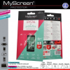 MyScreenProtector Sony Xperia Z5 MYSCREEN kijelzővédő fólia (2 db)