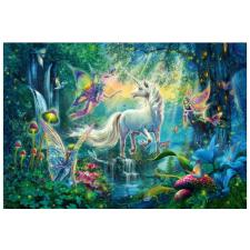 Mythical Kingdom puzzle 100 db-os 56254 Schmidt puzzle, kirakós