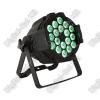 N/A 200W RGB RGBW PAR DMX LED reflektor, (18x10W) STAGE LED lámpa, 3IN1, 4IN1