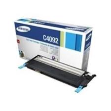 N/A Samsung CLT-C4092S cián toner nyomtatópatron & toner