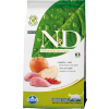 N&D Adult Cat Boar&apple Grain Free 1,5kg
