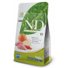 N&D Cat Grain Free Vaddisznó & Alma 5kg