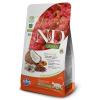 N&D Cat Quinoa Skin & Coat Hering 1,5kg