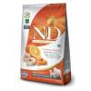 N&D Dog Grain Free Tőkehal & Narancs Sütőtökkel Adult Medium & Maxi 12kg
