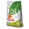 N&D Dog Grain Free Vaddisznó & Alma Adult Mini 2.5kg