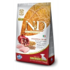 N&D Dog Low Grain Csirke & Gránátalma Puppy Mini 2.5kg