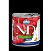 N&D N&D Dog Quinoa konzerv Digestion 285g