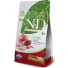 N&D Cat Adult Chicken & Pomegranate Neutered Grain Free 5kg