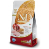N&D Dog Puppy Medium Chicken & Pomegranate Low Grain (2 x 12 kg) 24kg