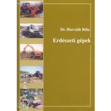 N. Horváth Béla Erdészeti gépek természet- és alkalmazott tudomány