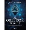 N. K. Jemisin JEMISIN, N.K. - AZ OBELISZKKAPU