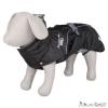 Na trixie 67840 Explore téli kabát XS 25cm, fekete