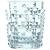 Nachtmann Whiskey szemüveg készlet 348ml 4db PUNK