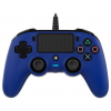 Nacon vezetékes PS4 kontroller (kék)