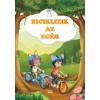 Nagykönyv Kiadó Biciklizik az egér