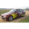 NagyNap.hu - Életre szóló élmények BMW E36 325i Rally Versenyautó Vezetés Rallykrossz Pályán 5 km