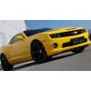 NagyNap.hu - Életre szóló élmények Chevrolet Camaro Transformers Edition 450 LE Utasautóztatás 5 kör