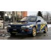 NagyNap.hu - Életre szóló élmények Subaru 555 Type RA Vezetés Rallykrossz Pályán 5 km