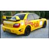 NagyNap.hu - Életre szóló élmények Subaru Impreza Utasautóztatás egy Rallypályán 10 kör