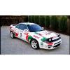 NagyNap.hu - Életre szóló élmények Toyota Celica Rallyautó Vezetés 10 kör