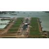 NagyNap.hu Hong Kong, szűk forduló a város felett - Boeing szimulátor 30 perc