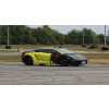 NagyNap.hu Lamborghini Gallardo autóvezetés DRX Ring 3 kör