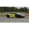 NagyNap.hu Lamborghini Gallardo autóvezetés DRX Ring 6 kör