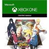 Namco Bandai NARUTO SHIPPUDEN: Ultimate Ninja STORM 4 Út a BORUTO csomaghoz - Xbox One Digital