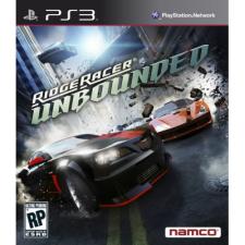 Namco Ridge Racer Unbounded videójáték