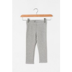 NAME IT , Davina Leggings, Melange szürke, 146 CM Standard (13131967-GREY-MELANGE-146)