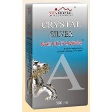 Nano Silver NANO SILVER /EZÜSTKOLLOID/ 500 ml vitamin és táplálékkiegészítő