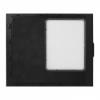 Nanoxia Deep Silence 3 Black Window oldallap
