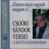 Nap CSOÓRI SÁNDOR VERSEI (HANGOSKÖNYV)
