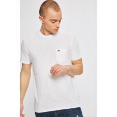 NAPAPIJRI - T-shirt - fehér