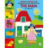 Napraforgó Kiadó - THE FARM (A TANYA) - ANGOLUL TANULNI JÓ!