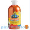 Narancssárga tempera 500ml Carioca