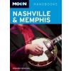 Nashville and Memphis - Moon