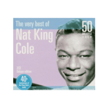 Nat King Cole - Very Best of Nat King Cole (Cd) jazz