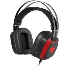 Natec Genesis Radon 720 fülhallgató, fejhallgató