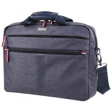 """Natec ORIBI Laptop bag 14.1"""" kék számítógéptáska"""