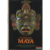 National Geographic Society, Washington D. C. The Mysterious maya
