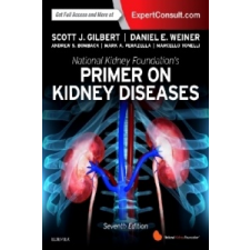 National Kidney Foundation Primer on Kidney Diseases – Scott Gilbert,Daniel E. Weiner idegen nyelvű könyv