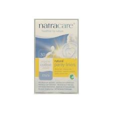 Natracare bio betét légáteresztő 30 db intim higiénia